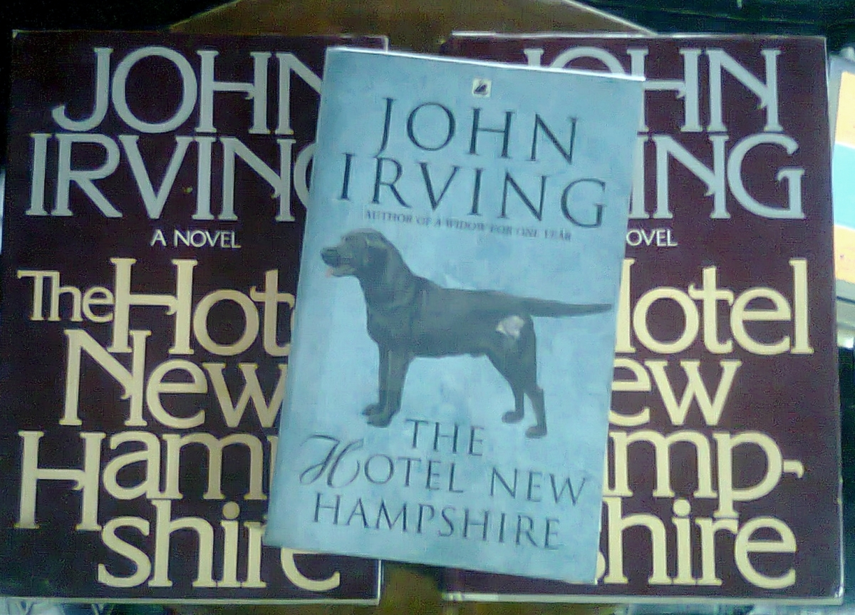 a review of john irving novel a prayer for owen meany Abebookscom: a prayer for owen meany (9780780794665) by john irving and a great selection of similar new, used and collectible books available now at great prices.